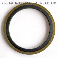 Gespecialiseerd in de productie van diverse kleuren en maten van Zelfklevende afdichting voor rubberen pakking