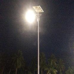 O LED de energia solar exterior Automático Personalizado Street Iluminação de Jardim