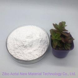 Aluminiumhydroxid (ATH) CAS Nr. 21645-51-2 verwendete in den Toiletten-Geräten, in den dekorativen Wänden, in den verschiedenen Deckeln, in den Automobil-Schutzkappen, in den LKW-Teilen, in etc.