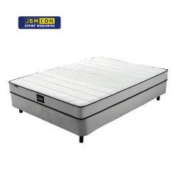 Alta densidade com espuma Euro Design Superior do colchão da cama