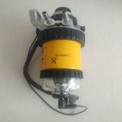 Принимаемые кредитные карты со стороны ТНВД дизельного двигателя Топливный насос в сборе Sedement для Jcb 3cx экскаватор-погрузчик