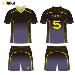 Commerce de gros vide Football Shirt Maker Soccer Jersey