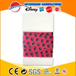 Напряжение питания на заводе дешевые индивидуальные печать эластичные ленты для рекламных подарков
