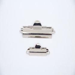 70*15mm Les Dents de papier métallique Clip Clip Binder Bureau cadeau de promotion de matériel de fixation d'agrafes stationnaire