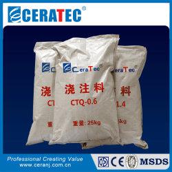 1370 Insulite Hli poids léger des briques réfractaires isolant peut être converti