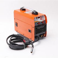Schweißer MIG-Schweißgerät-Impuls-Argon-Elektroschweißen-Maschine der Inverter-Schweißgerät-AC/DC TIG