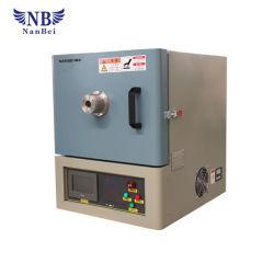 南北垂直熱処理抵抗加熱式熱制御炉