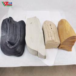 Rubber voor Enig, Gerecycleerd Rubber voor Spoor en Rubber van de Band van het Gebied het Rubber Rubber Natuurlijke Gerecycleerde