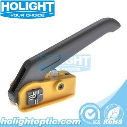 LängsKms-K Faser-Kabelmantelscherblock-Kupfer