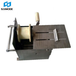 Salsicha Tipo Manual da Máquina Vinculador com preço baixo