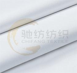 Cotton White 250t Fabric para Hotel Lençois