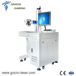 20W 30W 50W 레이저 금속 선물용 펄스 섬유 레이저 표시