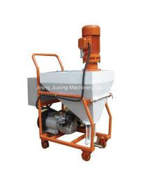 Machine de pulvérisation de peinture Putty de pulvérisation avec compresseur à air