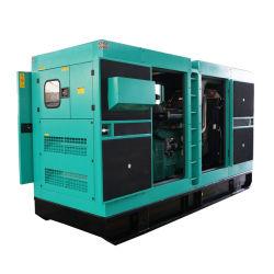 8-2500kVA 발전기 침묵하는 디젤 엔진 발전기 Cummins의 전기 발전기 힘 Genset Powerd 또는 Perkins 또는 Volvo 또는 Fpt/Doosan