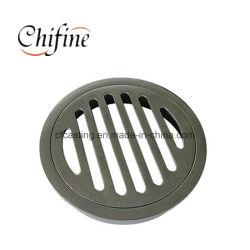 Kundenspezifische Edelstahl-Fußboden-Entwässerung