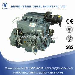 Motore diesel raffreddato aria F4l912 per macchinario agricolo 14kw--141kw