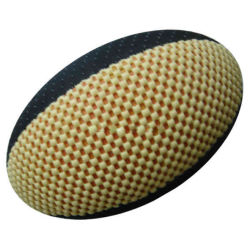 Mini personnalisé de haute qualité Rugby Bal
