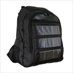 Fashion Travel Solar Tasche für iPhone für Outdoor-Notfall-Ladung