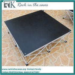 Aluminum portatile Decent Stage per Indoor o Outdoor Events