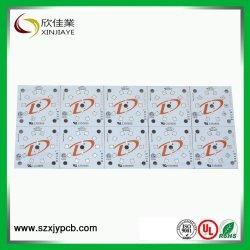 LED de aluminio de una sola cara PCB para productos de iluminación