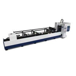 金属切削加工機ファイバレーザー管切断機 500W 1kW 2KW 3kW