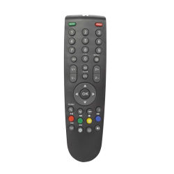 Caja de ABS Control remoto para TV Sat