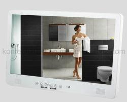 18.5pouces Salle de bains étanche TV pour la piscine (T19K3W)