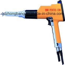 Эмаль порошковое покрытие распылитель машины с помощью патентов