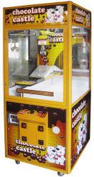 Шоколад кран машины (TYCB01)
