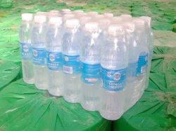 Reducir el tamaño de envoltura de la máquina para el Agua Mineral.