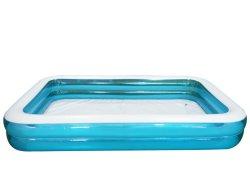 Giardino esterno piscina gonfiabile Bambini piscina Oceano bagno per bambini Vasche da bagno più grandi PVC piscina per bambini Eco-friendly