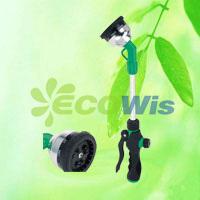 9 Mangueira de jardim de padrão de caneta ótica lança água do Bico Pulverizador