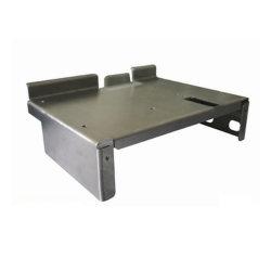 Prodotti Di Piegatura In Alluminio Personalizzati Formatura Parti Di Stampaggio Lamiere Strutturali Laminate