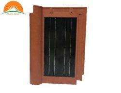 10W de alta eficiencia Solar ondulado Teja