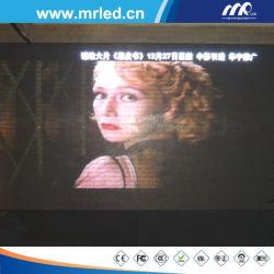 P6 de la publicité intérieure Affichage LED de cinéma