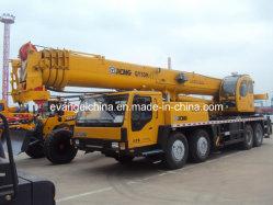 Grue de camion des machines de construction 50tons (QY50KA)