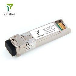 Компания Cisco SFP-10g-Lr совместимых 10GBASE-LR 1310 нм SFP+ 10км Dom Модуль приемопередатчика
