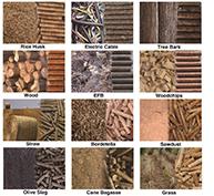 Sale를 위한 중국 High Quality Low Price Wood Pellet Fuel