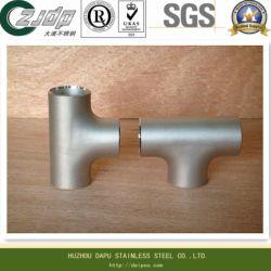 مصنع الأنابيب الفولاذية Tee (317/317L/347/347H) المصنعين