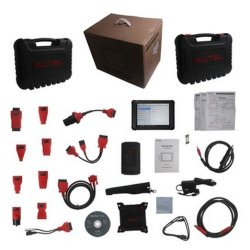 Maxisys Mini Ms905 Automotive Diagnostic und Analysis System mit LED Touch Display