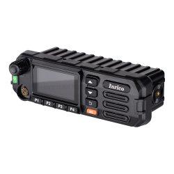 Inrico TM-8 3G 통신망 이동 전화 라디오 워키토키 차량