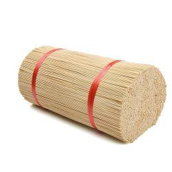 Incenso em Bastonetes de bambu