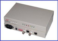 E1 para o conversor Ethernet Ethernet através do conversor E1
