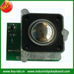 25.0mm 파손 방지 IP68 동적 물세척 가능 트랙볼