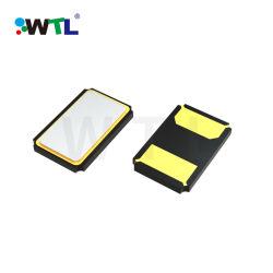 WTL TS9 2.0*1.2 مم/2/SMD 32.768 كيلو هرتز 12.5 صفحات في الدقيقة 20 جزء في المليون توليف ورم الشوكة كريستال