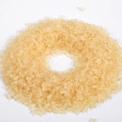 Resina clorurata del polipropilene CPP per inchiostro da stampa di plastica ambientale sulla pellicola di BOPP