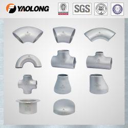 304 316L Style Variable du raccord de tuyau en acier inoxydable soudés