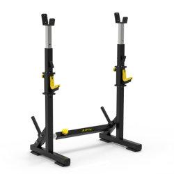 Dz62 Hot Selling Fitness Equipment Pas de Power Rack voor thuis aan Gebruik de krachtmeetmachine van de fitnessapparatuur