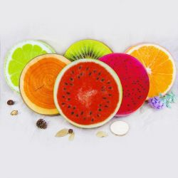 2020 фрукты моделирования подушка укрепить