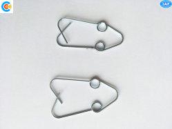 기계 차 기관자전차를 위한 봄 02가 스테인리스 금속에 의하여 윤곽을 그렸다